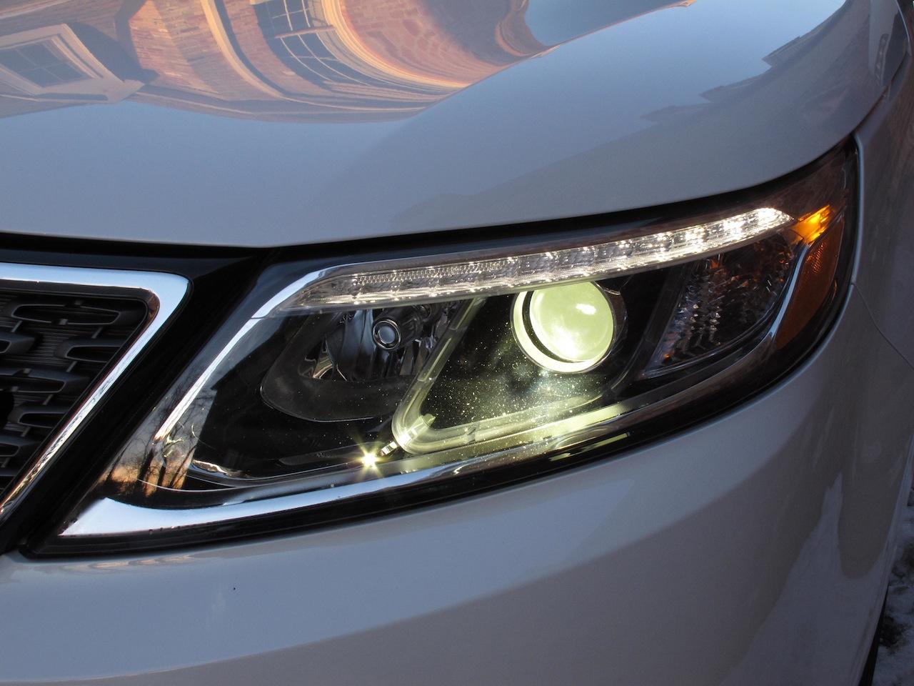 kia sorento review cars  test drives  reviews canadian auto review