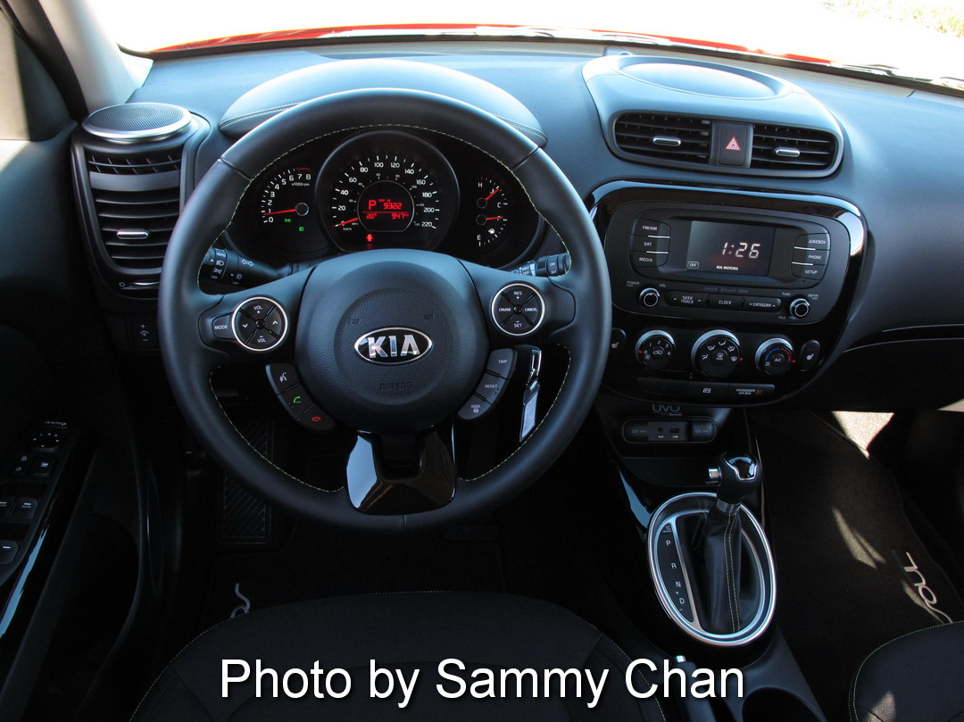 Unique Auto Sales >> 2014 Kia Soul Photo Gallery - Cars, Photos, Test Drives, and Reviews | Canadian Auto Review