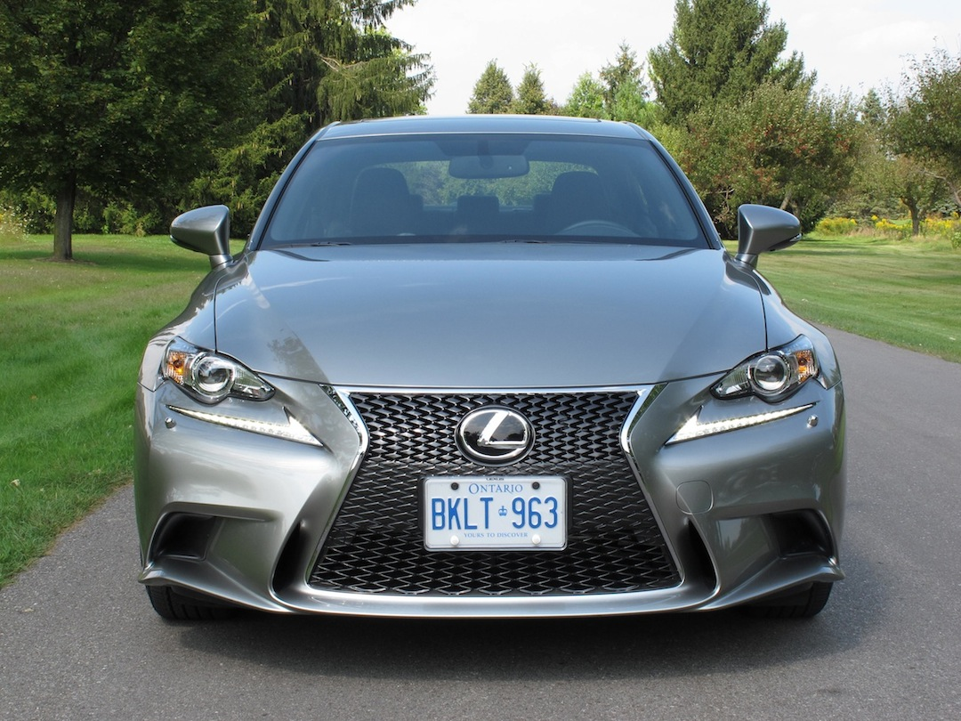 review 2015 lexus is 350 f sport awd car interior design. Black Bedroom Furniture Sets. Home Design Ideas