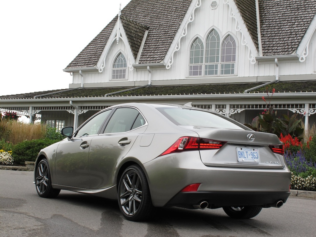 2014 Lexus Is350 F Sport Specs >> 2014 Lexus Is350 F Sport Awd Review Cars Photos Test Drives And
