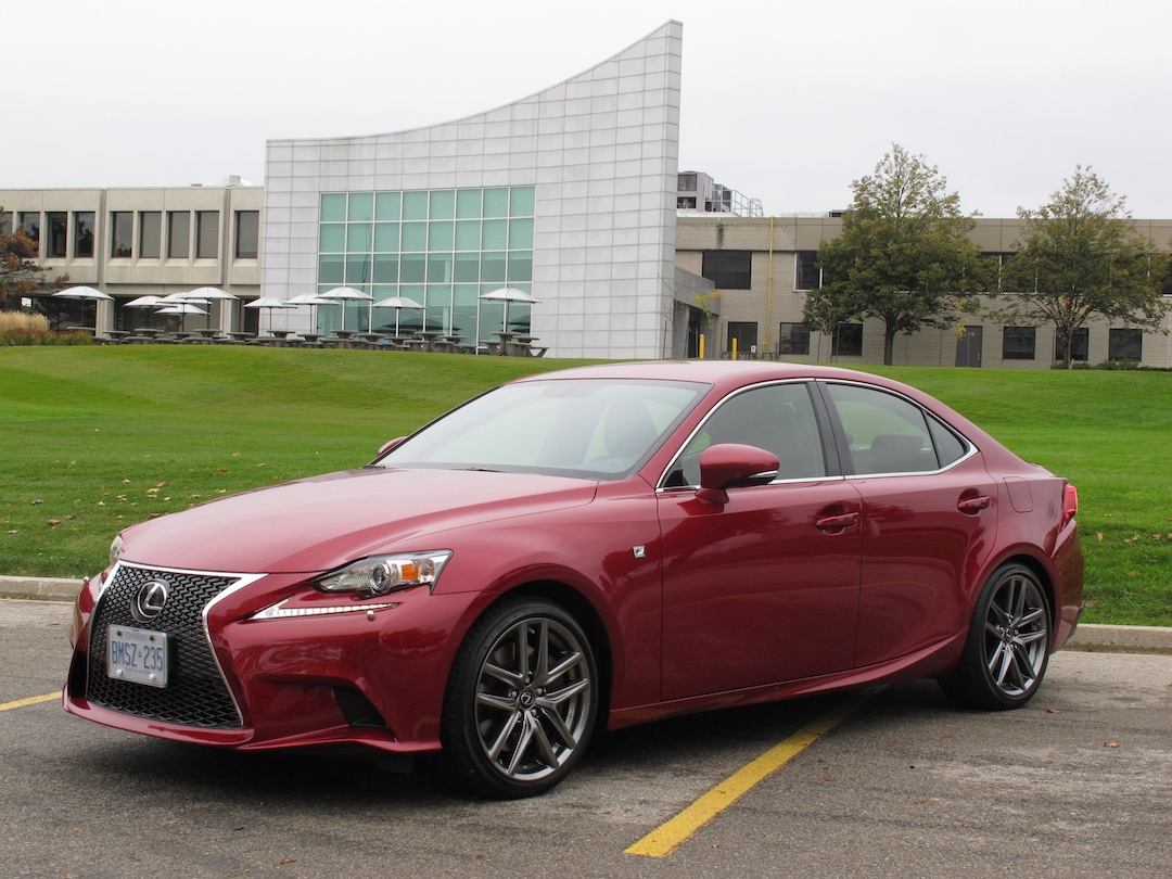 rear awd f lexus review sport