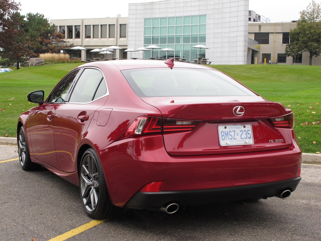 lexus trend sport f drive motor is cars first