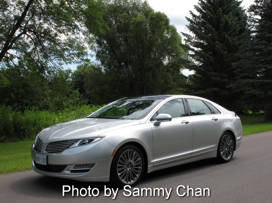 2013 lincoln mkz hybrid for sale cargurus. Black Bedroom Furniture Sets. Home Design Ideas