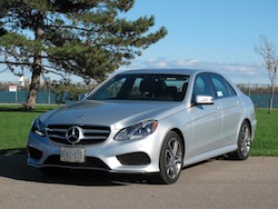 2014 Mercedes Benz E250 Bluetec Review Cars Photos