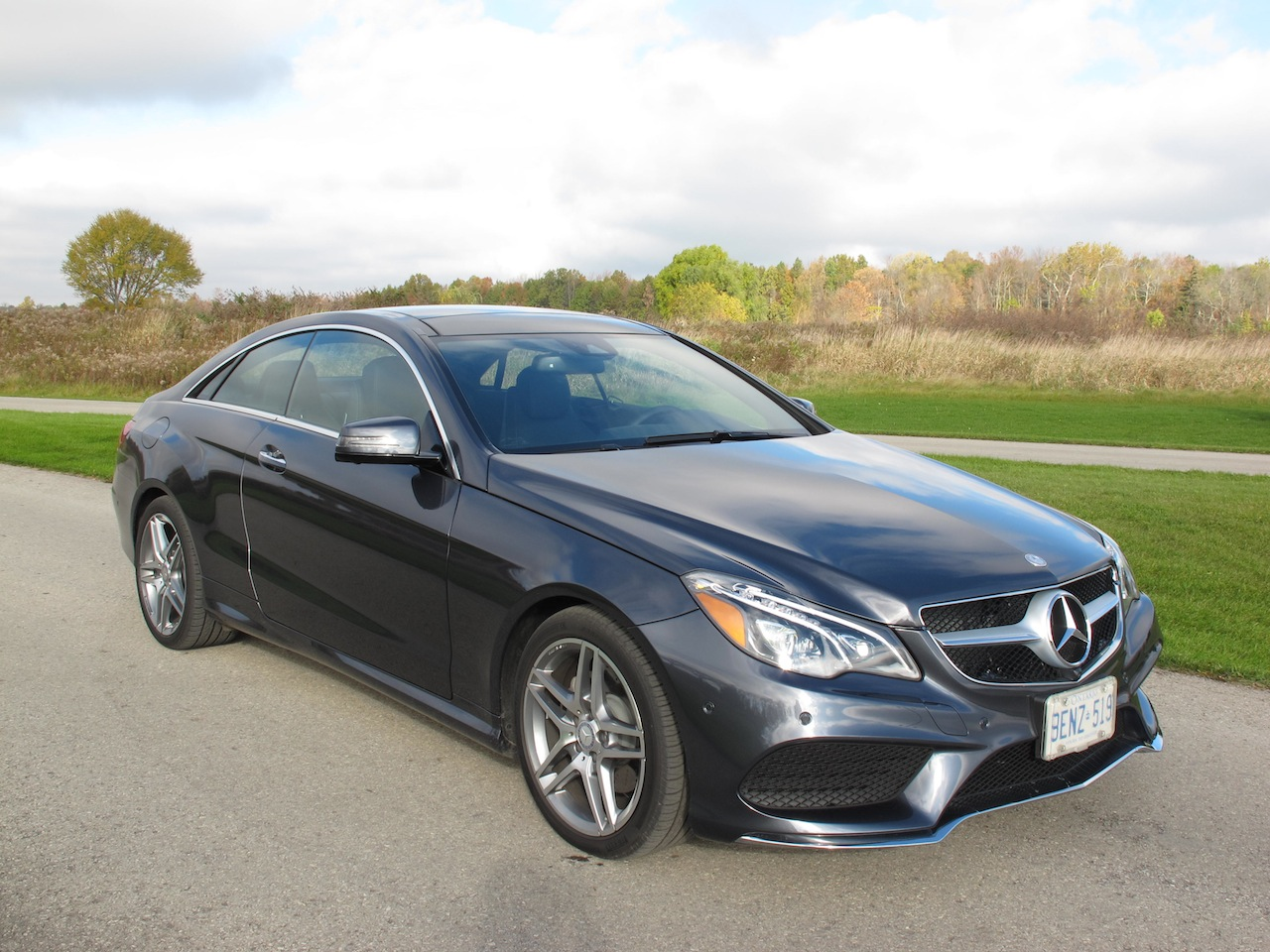 pics photos 2014 mercedes benz e350 e350 coupe. Cars Review. Best American Auto & Cars Review