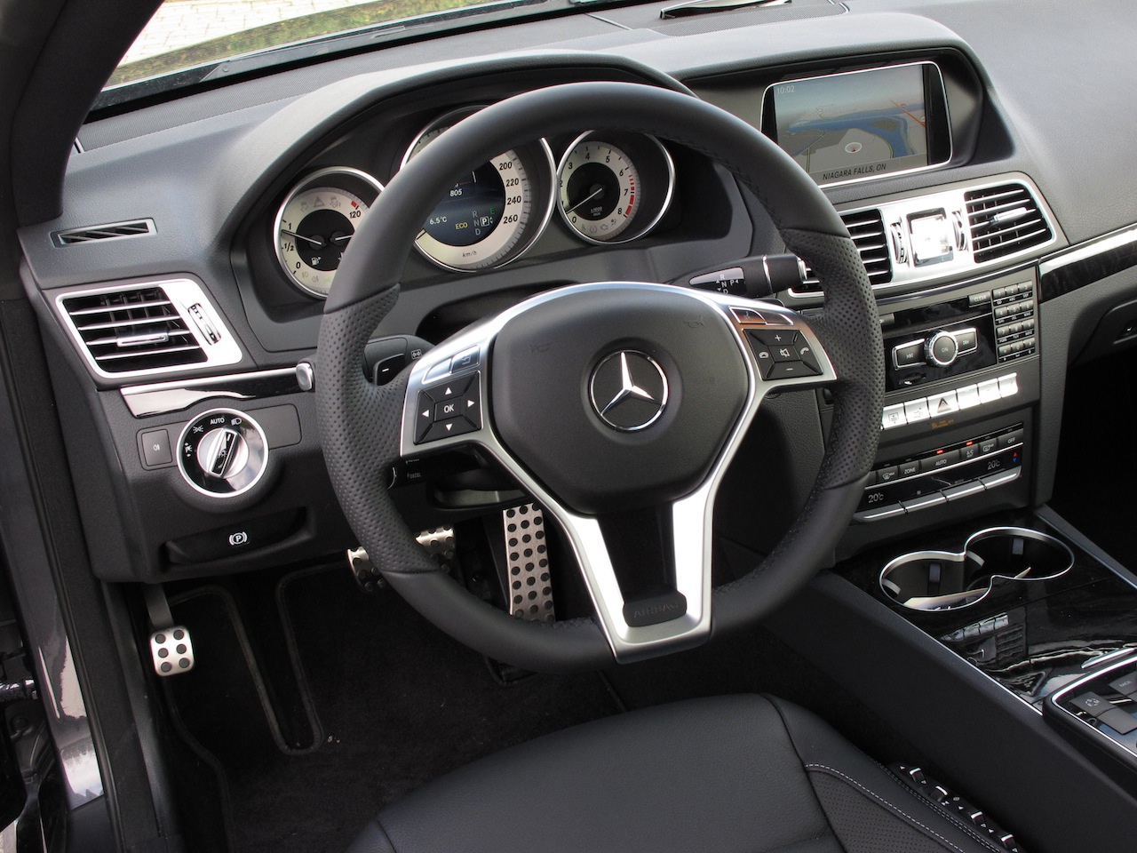 2014 Mercedes Benz E350 Coupe Photos Cars Photos Test