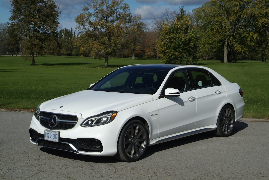 2014 Mercedes E63 Amg S Photo Gallery Cars Photos Test Drives