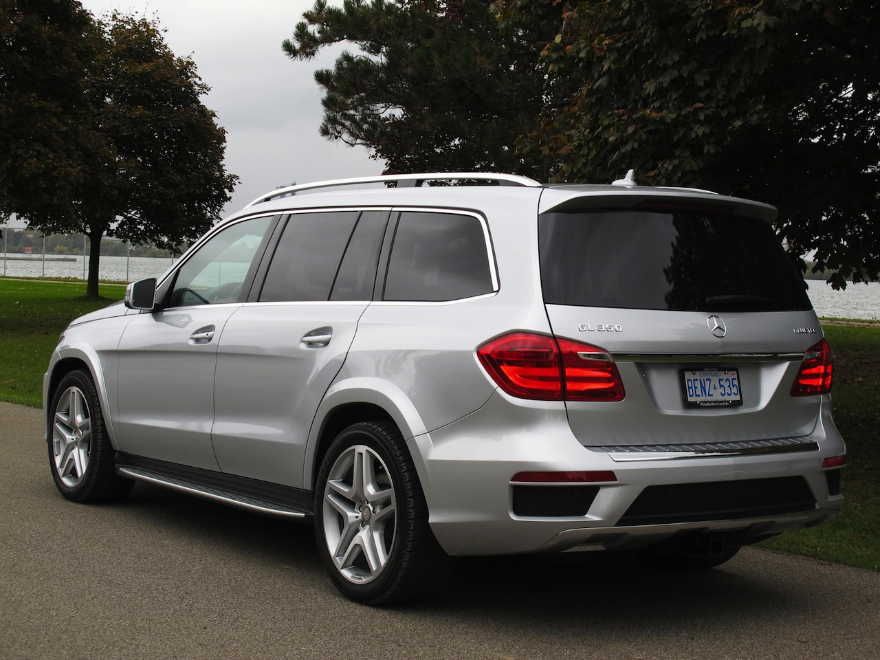 2014 mercedes benz gl350 bluetec autos post. Black Bedroom Furniture Sets. Home Design Ideas
