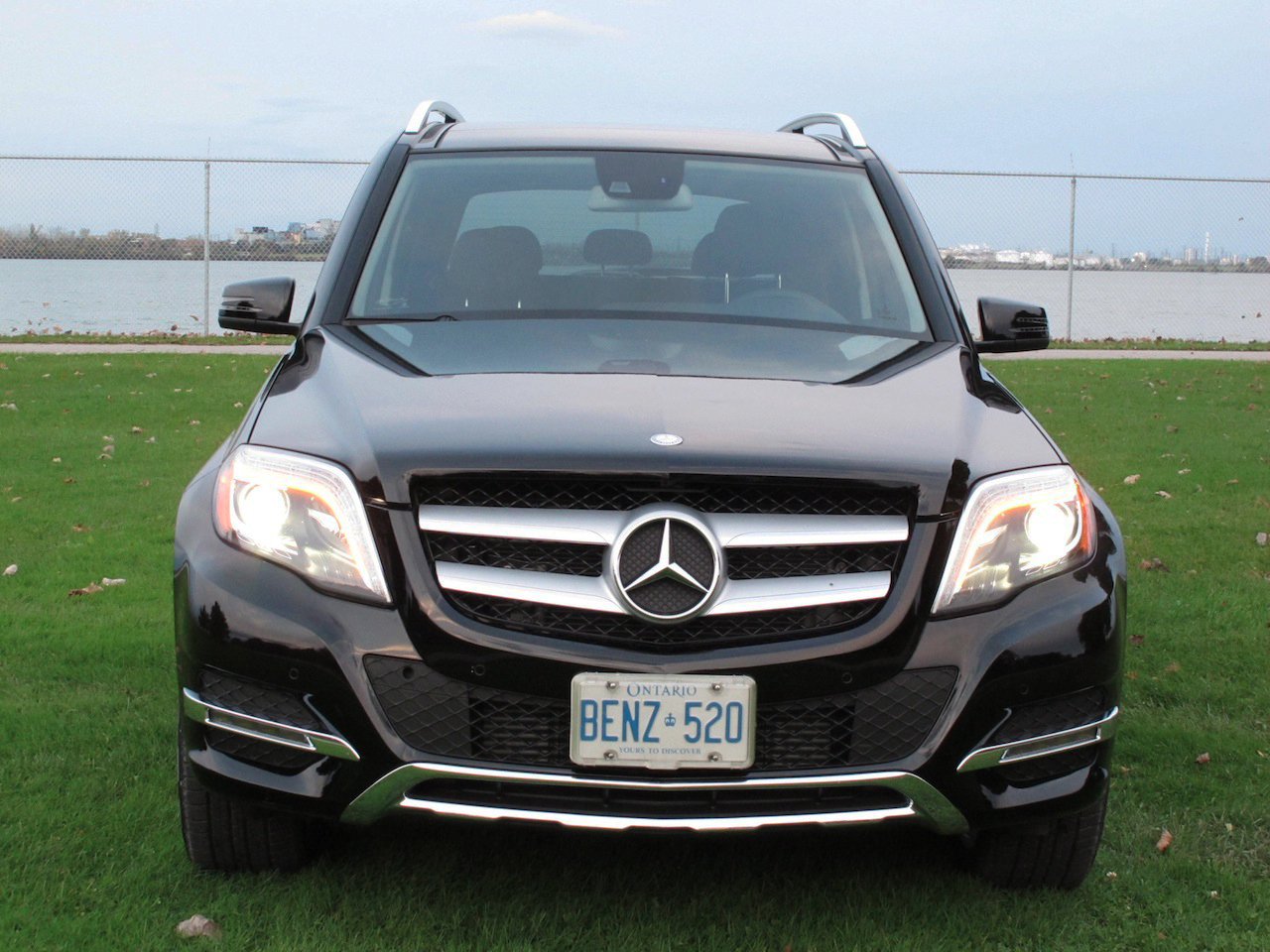 2014 mercedes benz glk250 bluetec review cars photos for Mercedes benz paint protection package