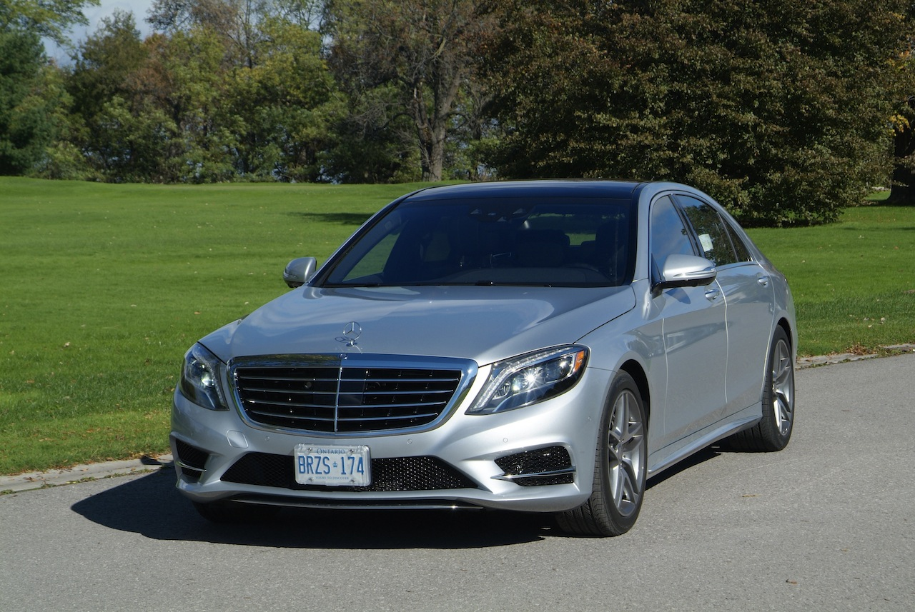 2014 mercedes benz s550 photo gallery cars photos test for Mercedes benz s550 reviews