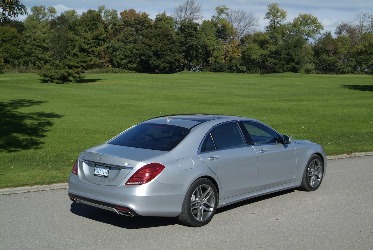 2014 mercedes benz s550 photo gallery cars photos test for Mercedes benz of towson