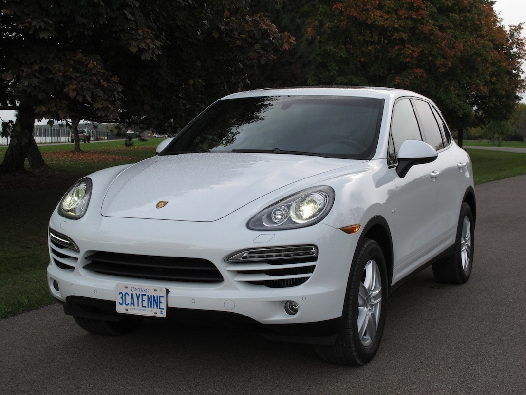 2014 porsche cayenne diesel photo gallery cars photos test drives and reviews canadian. Black Bedroom Furniture Sets. Home Design Ideas