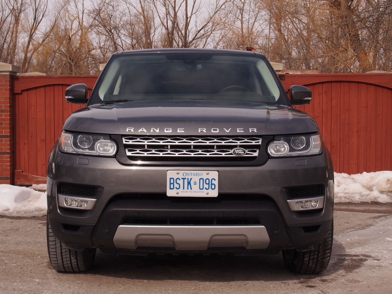 2014 range rover sport v6 hse cars photos test drives. Black Bedroom Furniture Sets. Home Design Ideas