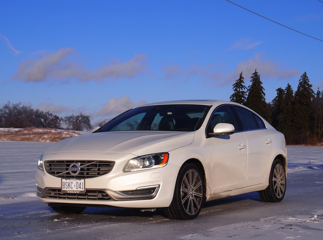 2014 Volvo S60 T6 AWD Review - Cars, Photos, Test Drives, and Reviews | Canadian Auto Review