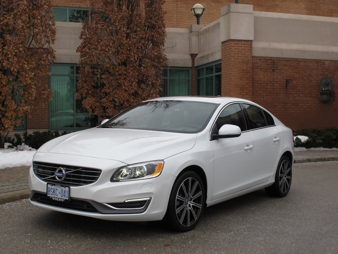 2014 volvo s60 t6 awd review cars photos test drives. Black Bedroom Furniture Sets. Home Design Ideas