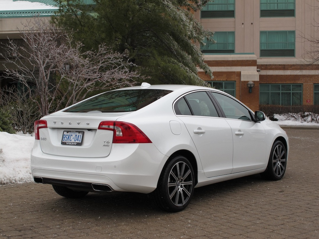 2014 volvo s60 t6 awd review cars photos test drives and reviews canadian auto review. Black Bedroom Furniture Sets. Home Design Ideas