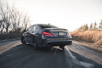 Quick Spin: 2014 Mercedes-Benz CLA45 AMG Edition 1 | Canadian Auto ...