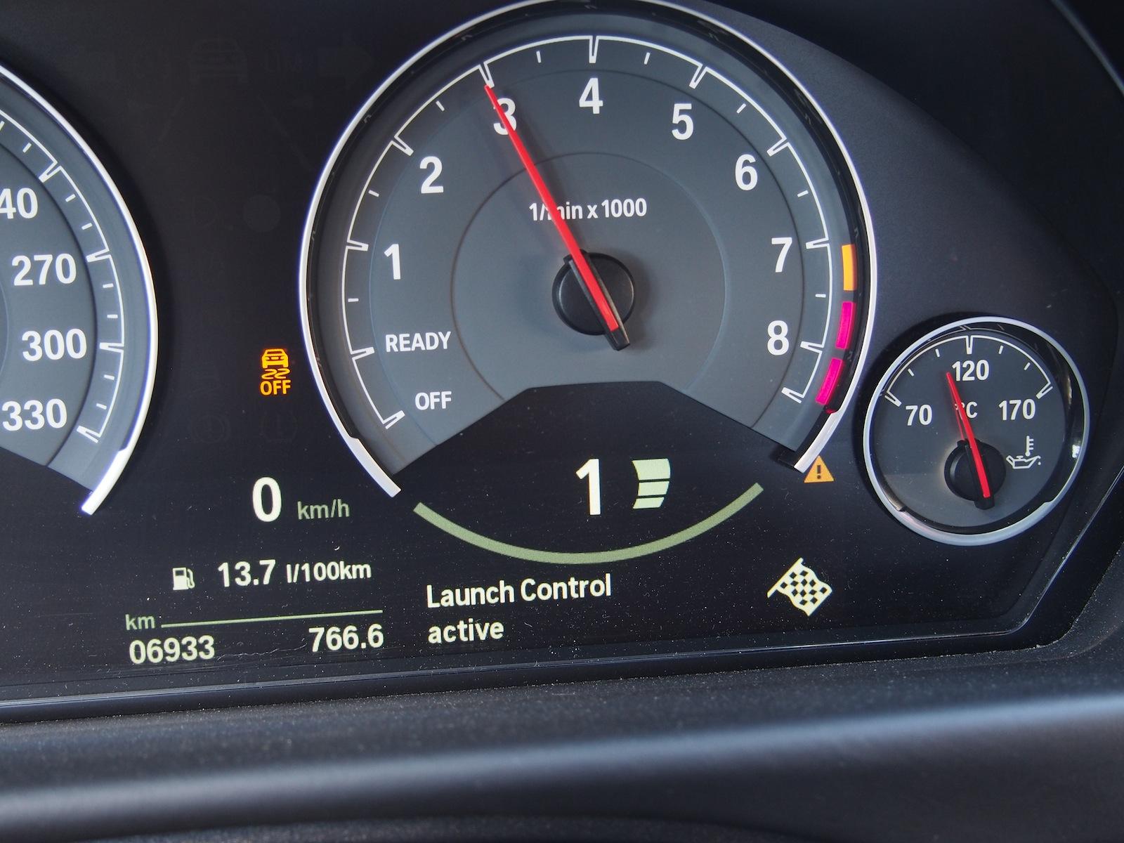 Review 2015 BMW M3 Sedan  Canadian Auto Review