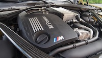 2015 BMW M4 Coupe Austin Yellow m power inline six engine twin turbos