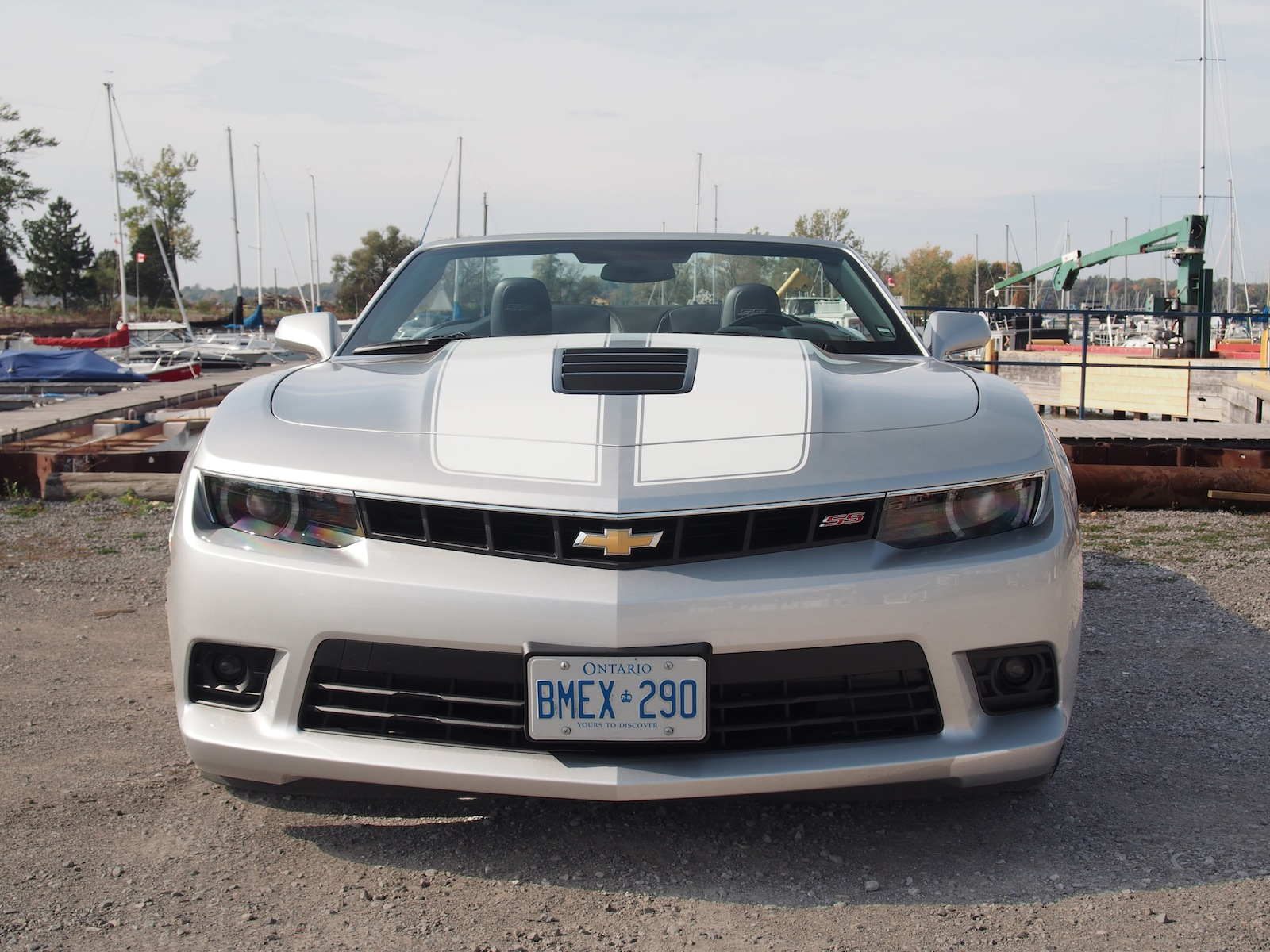 review 2015 chevrolet camaro ss convertible canadian auto review. Black Bedroom Furniture Sets. Home Design Ideas