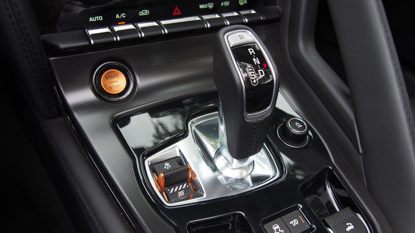 Review Jaguar FType V S Convertible Canadian Auto Review - 2015 jaguar f type v8 s