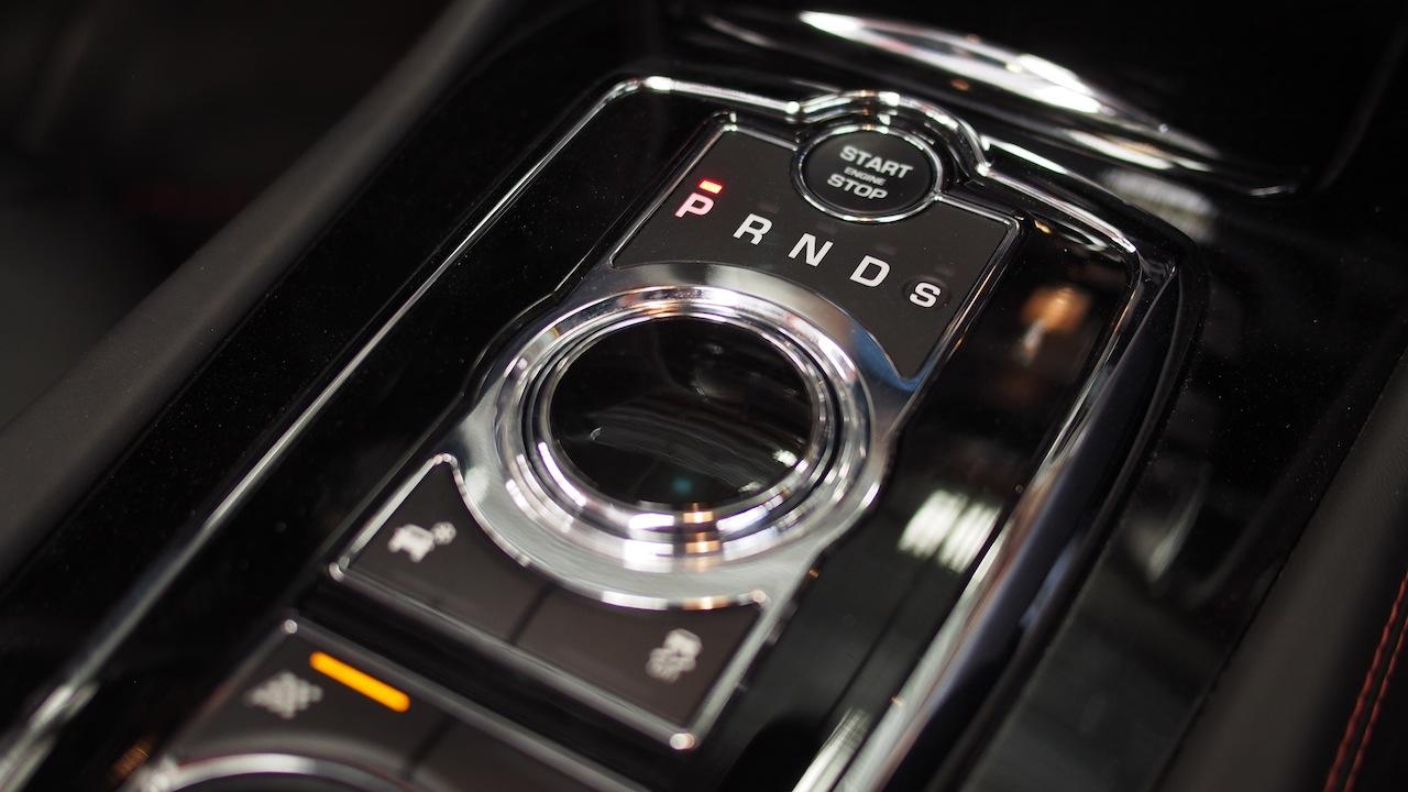 Review: 2015 Jaguar XK...
