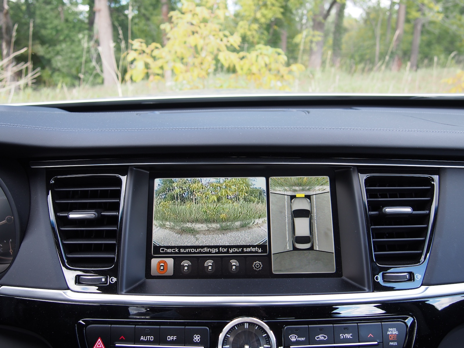 Review 2015 kia k900 v8 elite canadian auto review