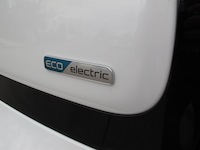 2015 Kia Soul EV eco electric badge