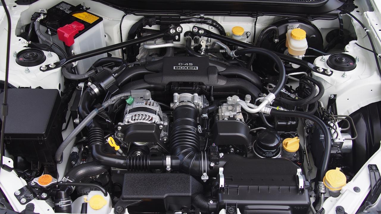 2015 subaru brz aozora edition engine