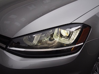 2015 Volkswagen Golf Highline bi-xenon