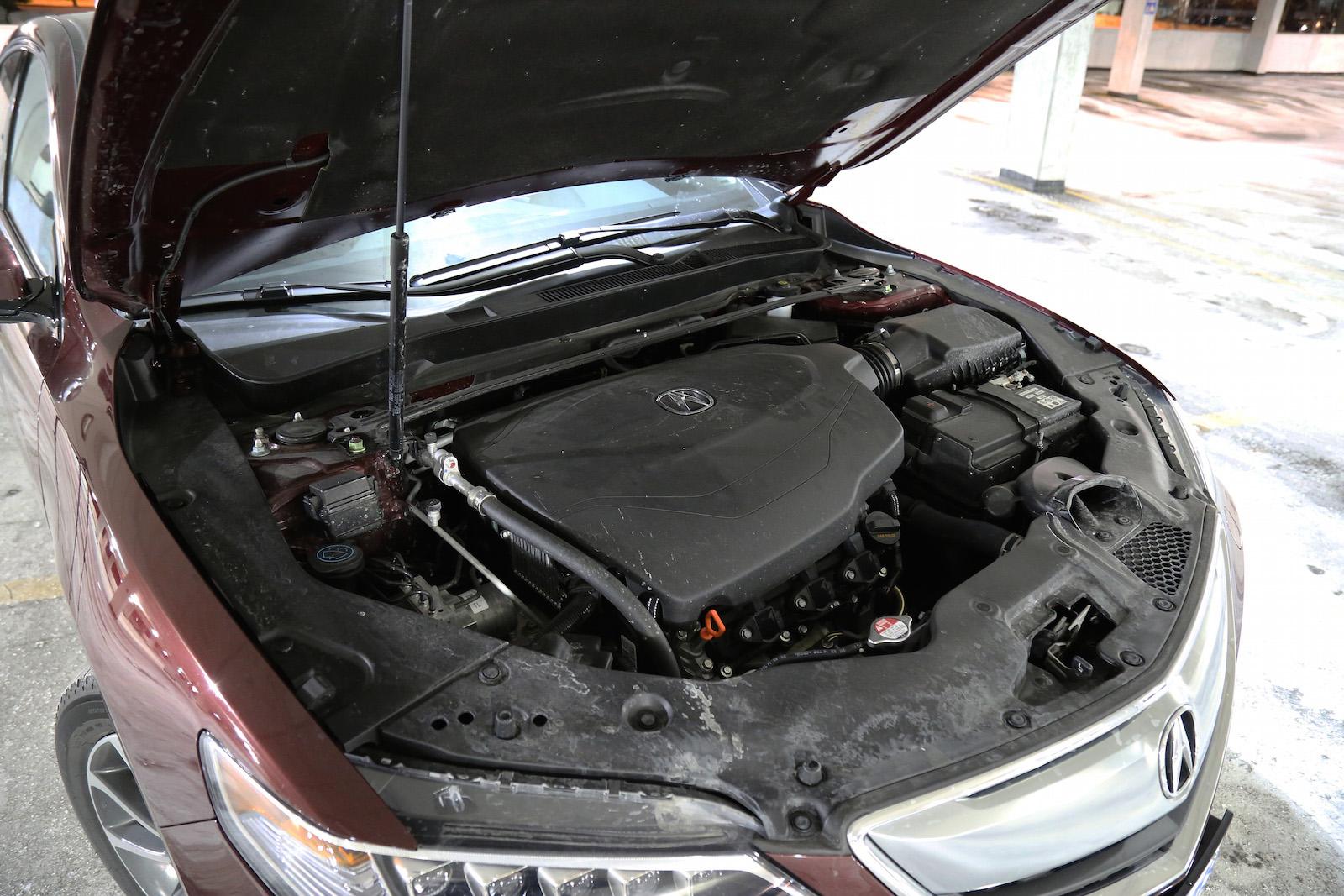What Is Acura Paws.html | Autos Weblog