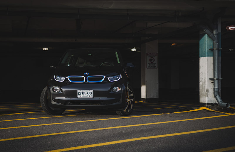 2016 bmw i3 canada review