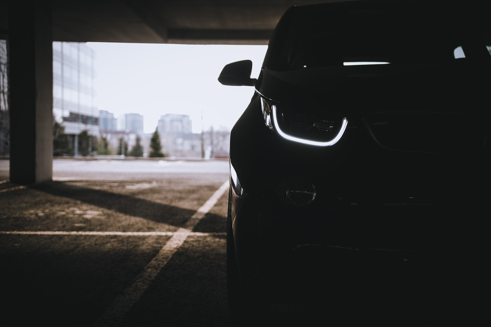 Review 2015 Bmw I3 Canadian Auto Review