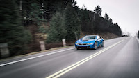 bmw i8 canadian auto review