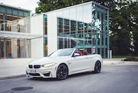 bmw m4 cab york glendon