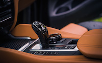 bmw x6 ceramic option gear shifter