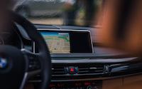 bmw x6 canada navigation