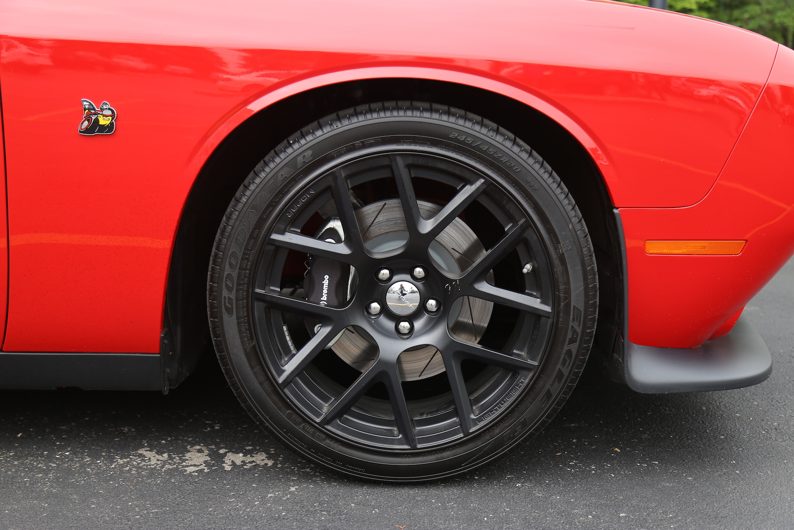 Challenger Scat Pack >> Review: 2015 Dodge Challenger Scat Pack Shaker | Canadian Auto Review