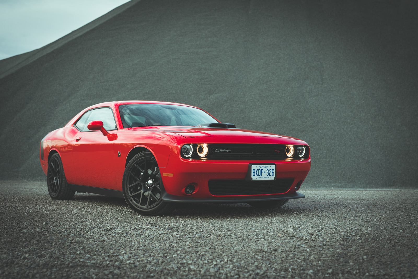 new articles to hot challenger article dodge rod scatpack network shaker mopars back jpg
