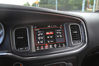 dodge charger touchscreen