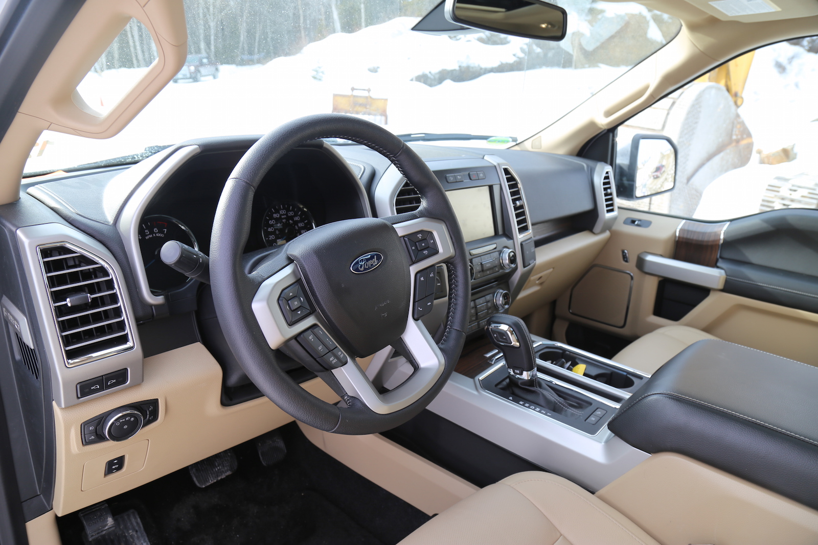 ... 2015 Ford F 150 Lariat Interior Nice Ideas