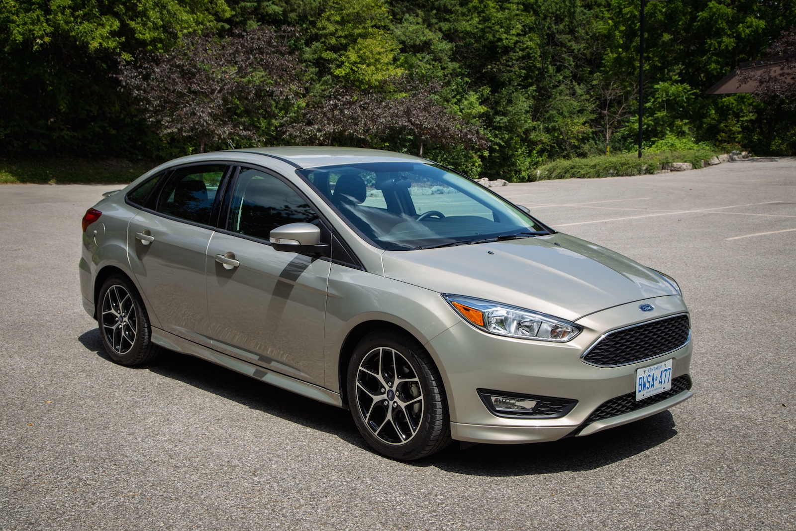 2017 Ford Fusion 2 0 Ecoboost >> From 2013 to 2016, difference? - Ford Focus Forum, Ford Focus ST Forum, Ford Focus RS Forum