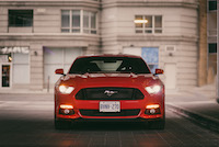 ford mustang gt 2015 hid headlights