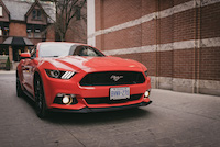 ford mustang gt performance package