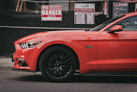 ford mustang gt 2015 performance package wheels