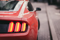 2015 ford mustang gt sequential lights