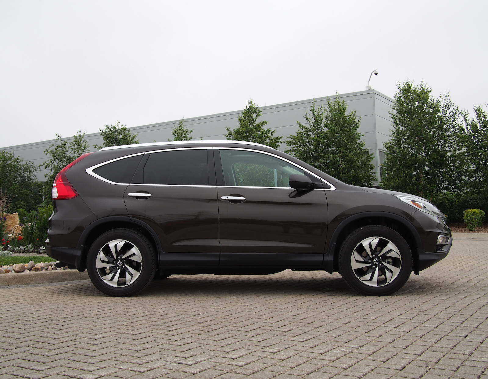 2015 crv autos post