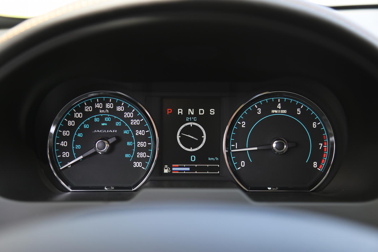 Review 2015 Jaguar Xf Canadian Auto Review