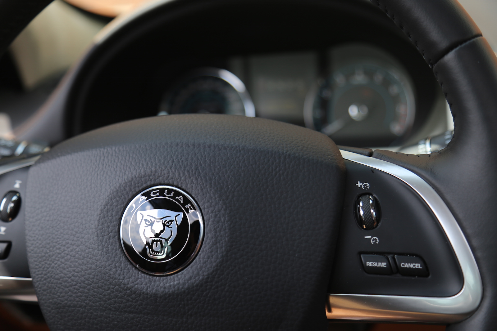 Performance Auto Sales >> Review: 2015 Jaguar XF | Canadian Auto Review