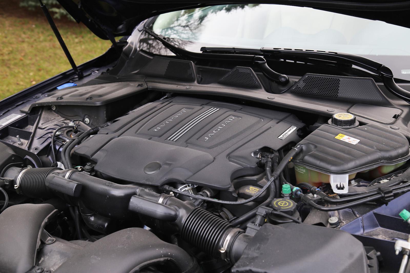 Review  2015 Jaguar Xjl 3 0 Awd